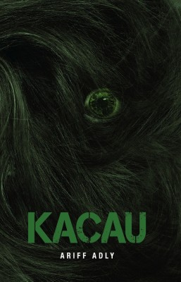 KACAU by Ariff Adly from Buku Fixi in General Novel category