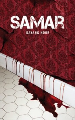 SAMAR by Dayang Noor from Buku Fixi in General Novel category