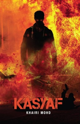 KASYAF by Khairi Mohd from Buku Fixi in General Novel category