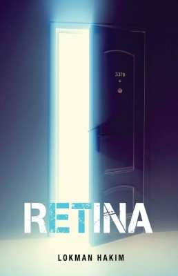 RETINA by Lokman Hakim from Buku Fixi in General Novel category
