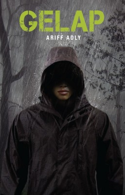 GELAP by Ariff Adly from  in  category