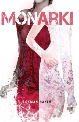 MONARKI by Lokman Hakim from Buku Fixi in General Novel category
