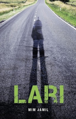 LARI by Mim Jamil from Buku Fixi in General Novel category