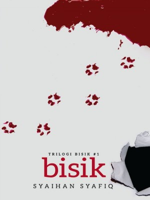 Trilogi Bisik #1: Bisik by Syaihan Syafiq from Buku Fixi in General Novel category