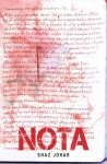 NOTA by Shaz Johar from  in  category