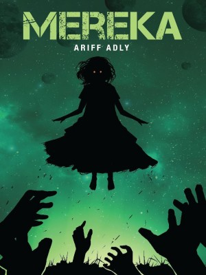 MEREKA by Ariff Adly from Buku Fixi in General Novel category