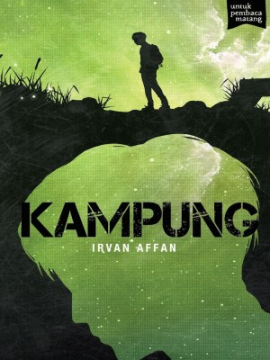 KAMPUNG by Irvan Affan from  in  category
