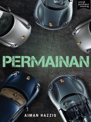 PERMAINAN by Aiman Hazziq from  in  category