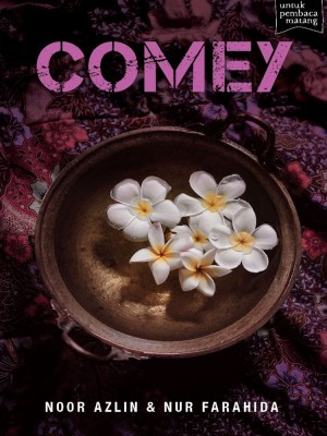 COMEY by Noor Azlin & Nur Farahida from  in  category