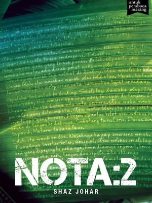 NOTA: 2 by Shaz Johar from  in  category