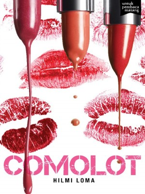 COMOLOT by Hilmi Loma from Buku Fixi in General Novel category