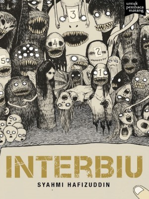 INTERBIU by Syahmi Hafizuddin from Buku Fixi in General Novel category