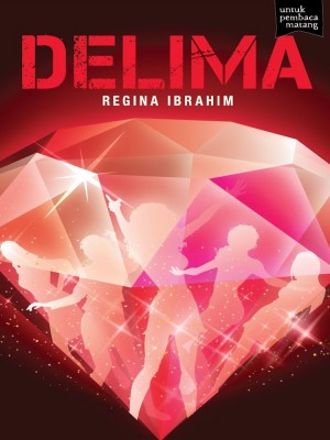 DELIMA by Regina Ibrahim from Buku Fixi in General Novel category