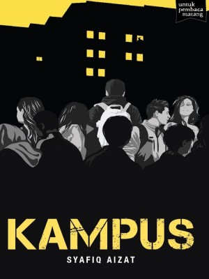 KAMPUS by Syafiq Aizat from  in  category