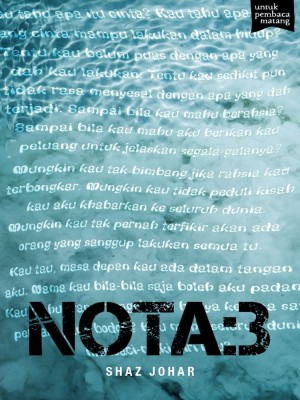NOTA 3 by Shaz Johar from  in  category