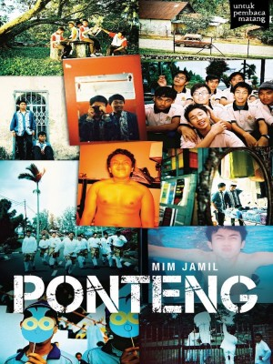 PONTENG by Mim Jamil from Buku Fixi in General Novel category