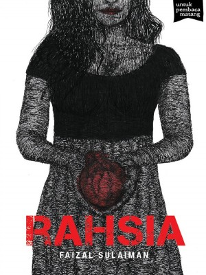 RAHSIA by Faizal Sulaiman from  in  category