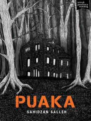 PUAKA by Sahidzan Salleh from  in  category