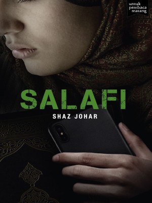 SALAFI by Shaz Johar from  in  category