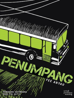 PENUMPANG by Fee Anyau from  in  category