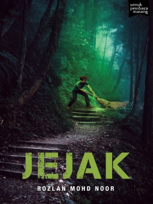 ​JEJAK by Rozlan Mohd Noor from  in  category