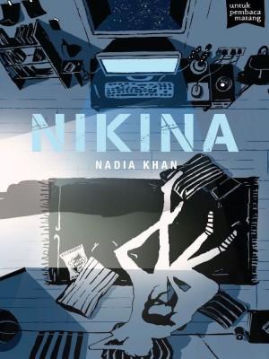 NIKINA by Nadia Khan from  in  category