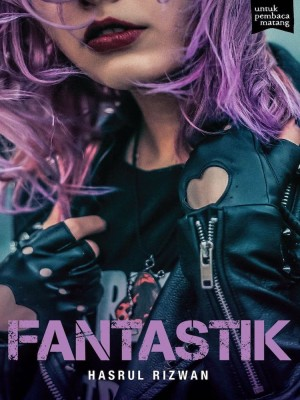 FANTASTIK by Hasrul Rizwan from  in  category