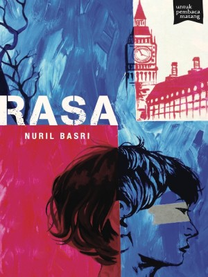 RASA by ​Nuril Basri from  in  category