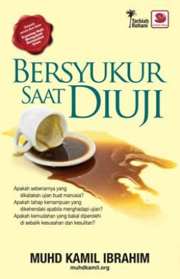 Bersyukur Saat Diuji by Muhd Kamil Ibrahim from GALERI ILMU SDN BHD in Motivation category