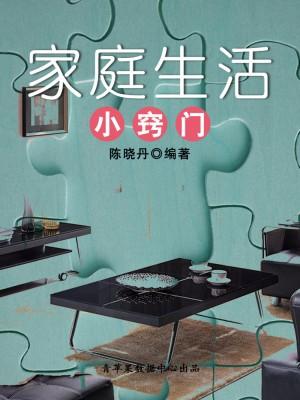 家庭生活小窍门(最实用的居家小书) by 陈晓丹 from Green Apple Data Center in General Academics category