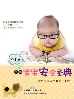 图解宝宝安全圣经(0-3岁)