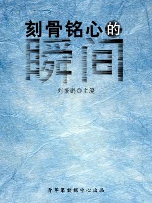 刻骨铭心的瞬间(心灵感悟书坊) by 刘振鹏 from Green Apple Data Center in Comics category
