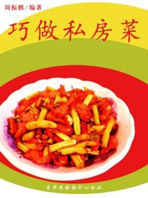 巧做私房菜 by 刘振鹏 from Green Apple Data Center in General Academics category