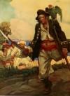Treasure Island by Robert Louis Stevenson from Project Gutenberg in Children category