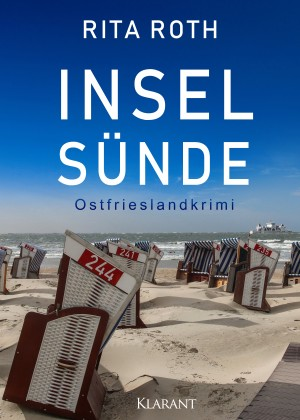 Inselsünde. Ostfrieslandkrimi by Rita Roth from Hallenberger Media GmbH in True Crime category