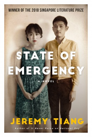 State of Emergency: A Novel by Tiang, Jeremy from  in  category