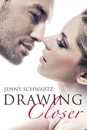 Drawing Closer (Novella) by Jenny Schwartz from Escape Publishing in Romance category