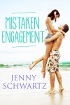 Mistaken Engagement (Novella) by Jenny Schwartz from  in  category