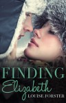 Finding Elizabeth by Louise Forster from  in  category