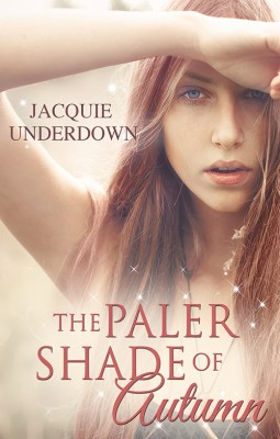 The Paler Shade Of Autumn by Jacquie Underdown from Escape Publishing in Romance category