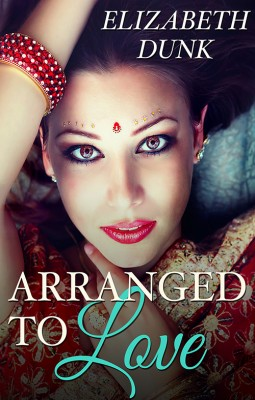 Arranged To Love by Elizabeth Dunk from Escape Publishing in Romance category