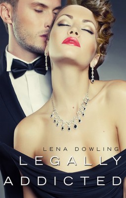 Legally Addicted by Lena Dowling from  in  category