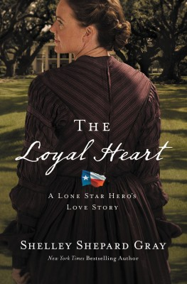 Loyal Heart by Shelley Shepard Gray from HarperCollins Publishers LLC (US) in General Novel category