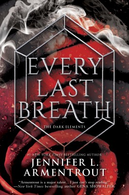 Every Last Breath by Jennifer L. Armentrout from HarperCollins Publishers Australia Pty Ltd in Teen Novel category