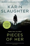 Pieces of Her by Karin Slaughter from  in  category