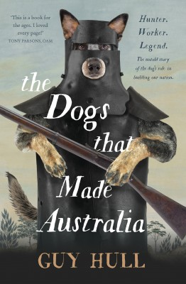 Dogs that Made Australia