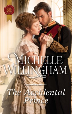 Accidental Prince by Michelle Willingham from  in  category