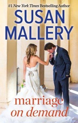 Marriage On Demand by Susan Mallery from HarperCollins Publishers Australia Pty Ltd in Romance category