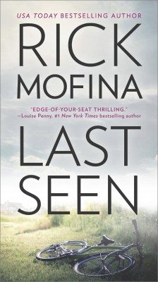 Last Seen by RICK MOFINA from HarperCollins Publishers Australia Pty Ltd in General Novel category