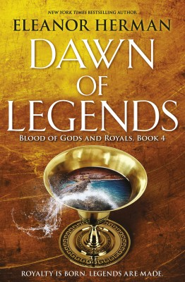 Dawn Of Legends by Eleanor Herman from  in  category